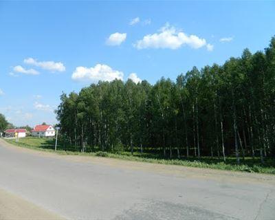 Экологичный район Башкирии