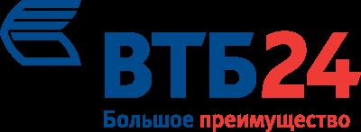 лого банка втб24